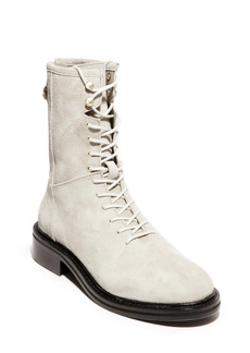 AllSaints Misty Lace-Up Boot (Women)