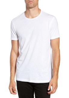 AllSaints Slim Fit Crewneck T-Shirt