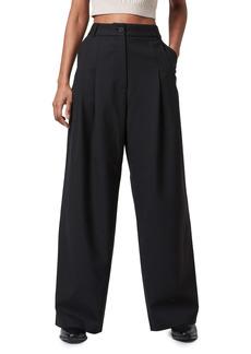 AllSaints Tave Wide Leg Pants