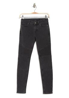 AllSaints Biker Ankle Jeans