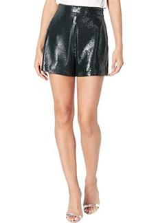 AllSaints Leanna Shorts