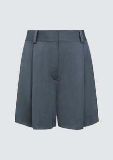 AllSaints Rafaella High Rise Pleated Short