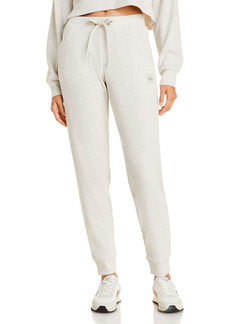 Alo Yoga Muse Rib-Knit Sweatpants