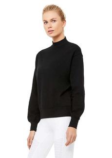 Alo Yoga womens Freesetyle Sweatshirt   US