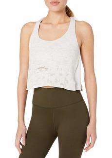 Alo Yoga Women's Step Tank  L
