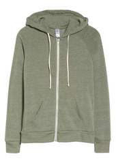 Alternative Apparel Alternative Adrian Zip Hoodie