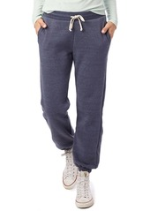 Alternative Apparel Alternative Classic Eco-Fleece Sweatpants