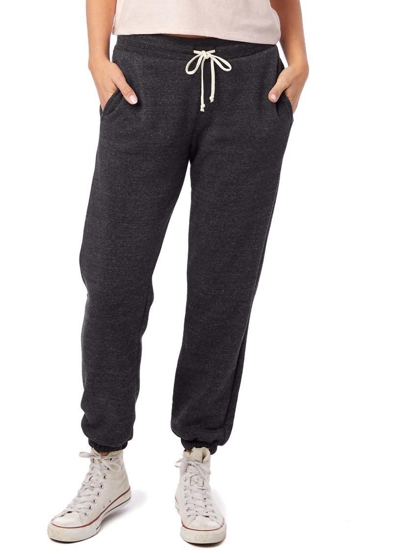 Alternative Apparel Alternative Classic Eco-Fleece Sweatpants