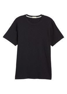 Alternative Apparel Alternative Fillmore Slub Organic Cotton T-Shirt