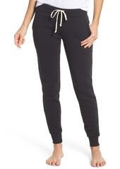 Alternative Apparel Alternative Fleece Jogger Sweatpants