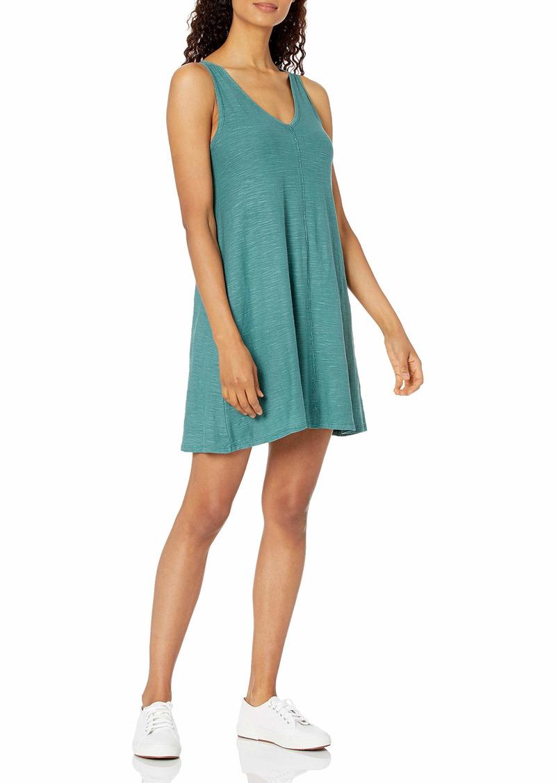Alternative Apparel Alternative Women's Biance Slub Swing Dress  M