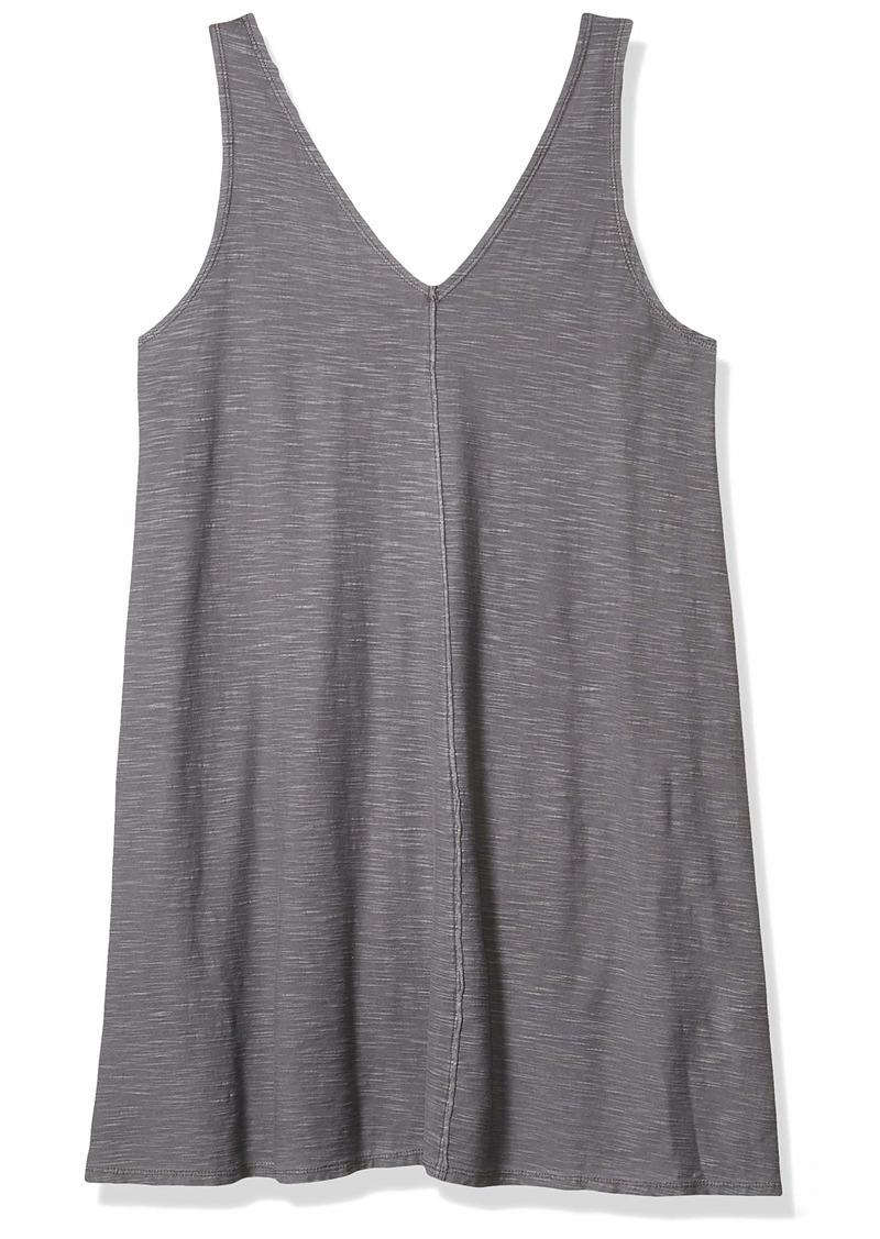 Alternative Apparel Alternative Women's Biance Slub Swing Dress  XL