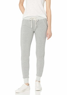Alternative Apparel Alternative Women's Fleece Jogger Pants  Extra Small