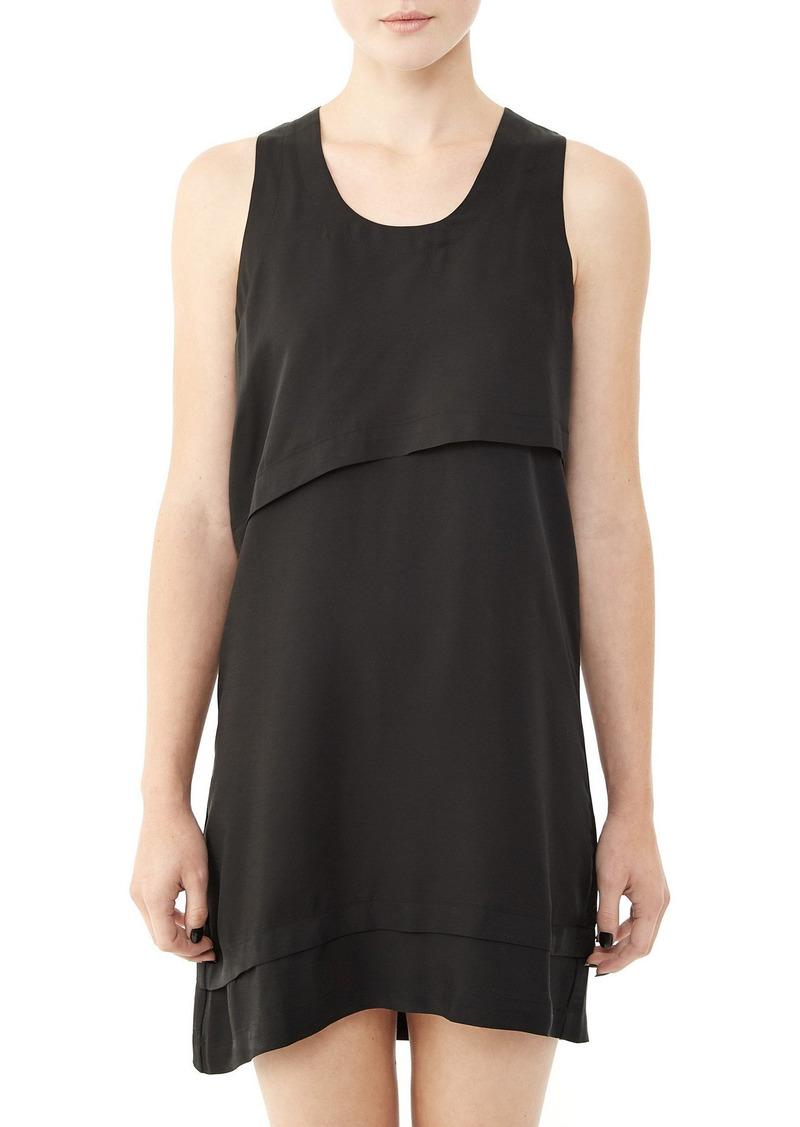 Alternative Apparel Alternative Women's Hideout Overlay Dress