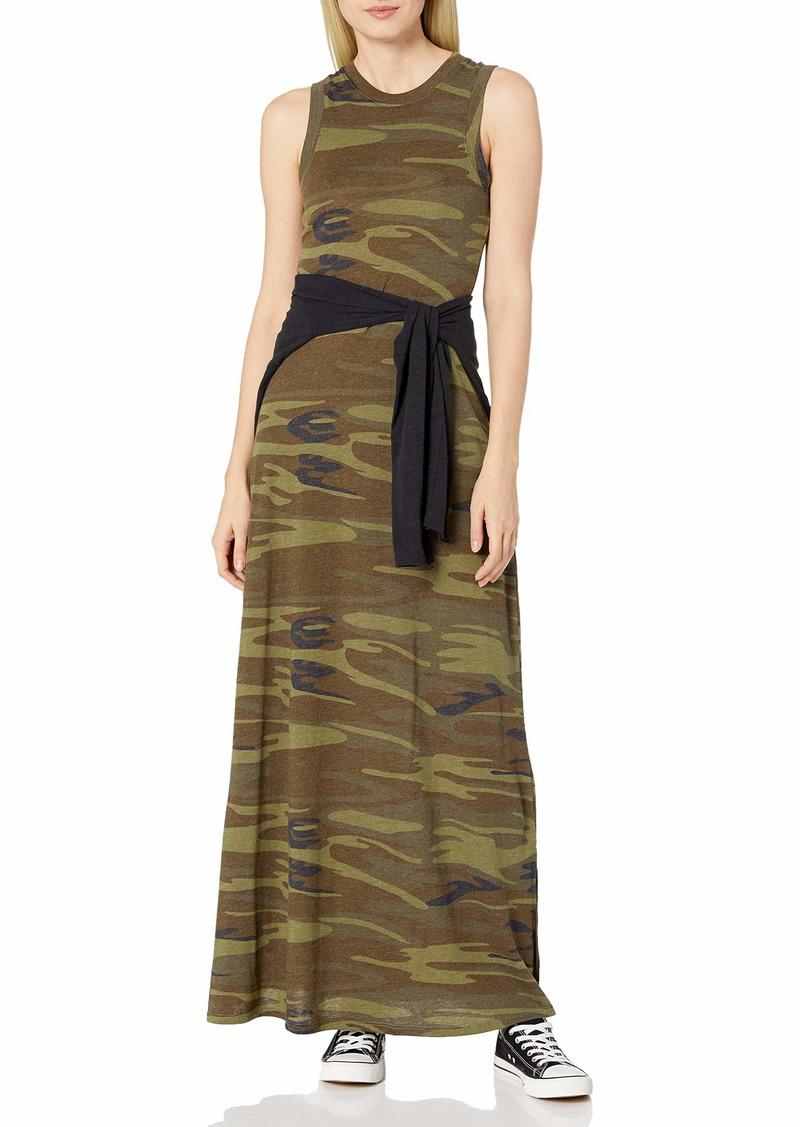 Alternative Apparel Alternative Women's Maxi Dress  S
