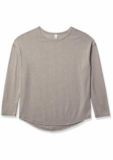 Alternative Apparel Alternative Women's Long Sleeve Pullover