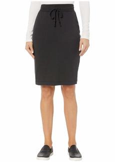 Alternative Apparel Alternative Women's Vintage Heavy Knit Skirt  L