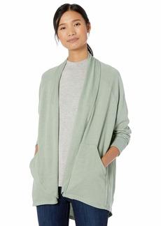 Alternative Apparel Alternative Women's Zen Heavy Knit wrap