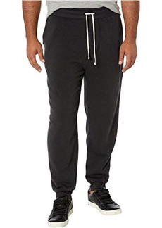Alternative Apparel Big & Tall Eco-Fleece Dodgeball Pants