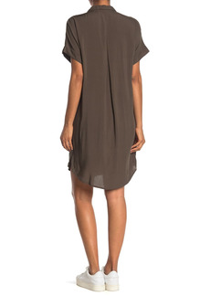Alternative Apparel Challils Button Down Dress