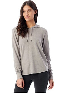 Alternative Apparel Cozy Pullover Hoodie