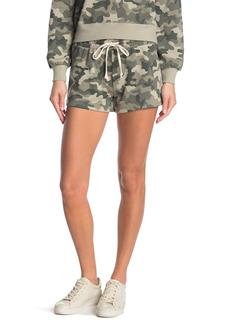 Alternative Apparel Cozy Shorts