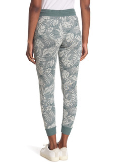 Alternative Apparel Eco Classic Palm Printed Joggers