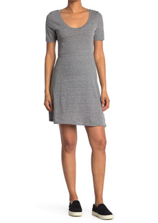 Alternative Apparel Eco Swing Dress