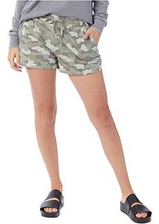 Alternative Apparel Jersey Shorts