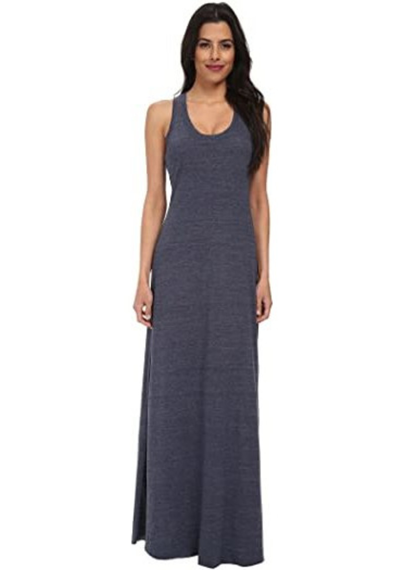 Alternative Apparel Racerback Maxi Dress