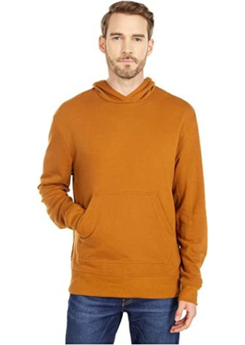 Alternative Apparel Relaxed Pullover Hoodie