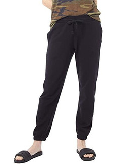 Alternative Apparel Washed Terry Classic Sweatpants
