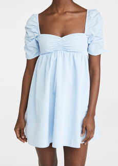 Amanda Uprichard Ariana Dress