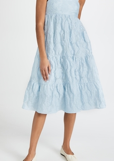 Amanda Uprichard Mitzi Dress