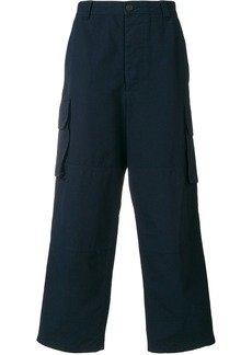 AMI cargo trousers