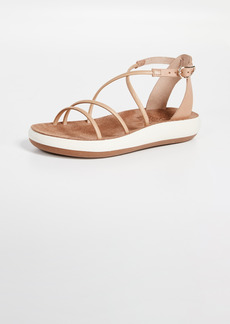 Ancient Greek Sandals Anastasia Comfort Sandals