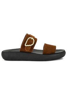 Ancient Greek Sandals Preveza Comfort Slide