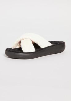 Ancient Greek Sandals Thais Comfort Terry Sandals