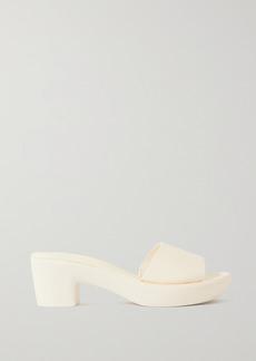 Ancient Greek Sandals Katina Comfort Leather Mules