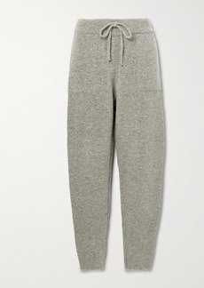 Anine Bing Sailor Knitted Track Pants