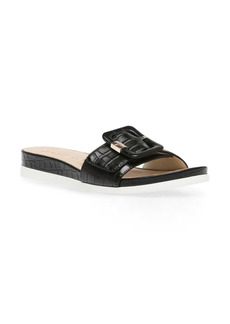 Anne Klein Slone Slide Sandal (Women)