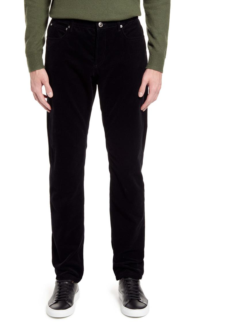 A.P.C. Petit Standard Slim Fit Corduroy Pants