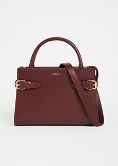 A.P.C. Sac Farrah Mini Bag