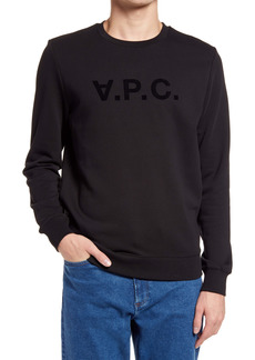 A.P.C. VPC Crewneck Sweatshirt