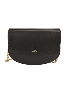A.P.C. Geneve clutch on chain