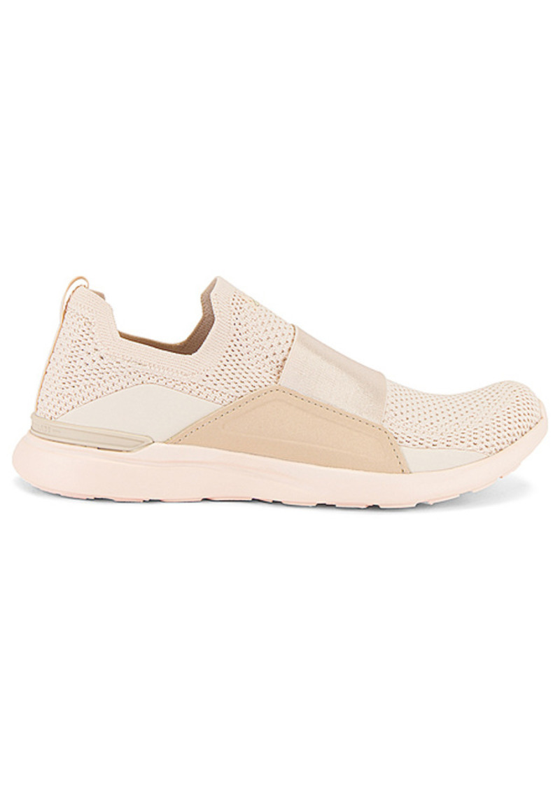 APL Athletic Propulsion Labs APL: Athletic Propulsion Labs Techloom Bliss Sneaker