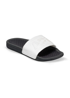 APL Athletic Propulsion Labs APL Big Logo TechLoom Knit Sport Slide (Women)