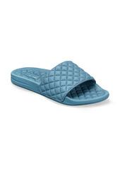 APL Athletic Propulsion Labs APL Lusso Quilted Slide Sandal (Women)