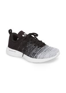 APL Athletic Propulsion Labs Women's Apl Techloom Pro Knit Running Shoe