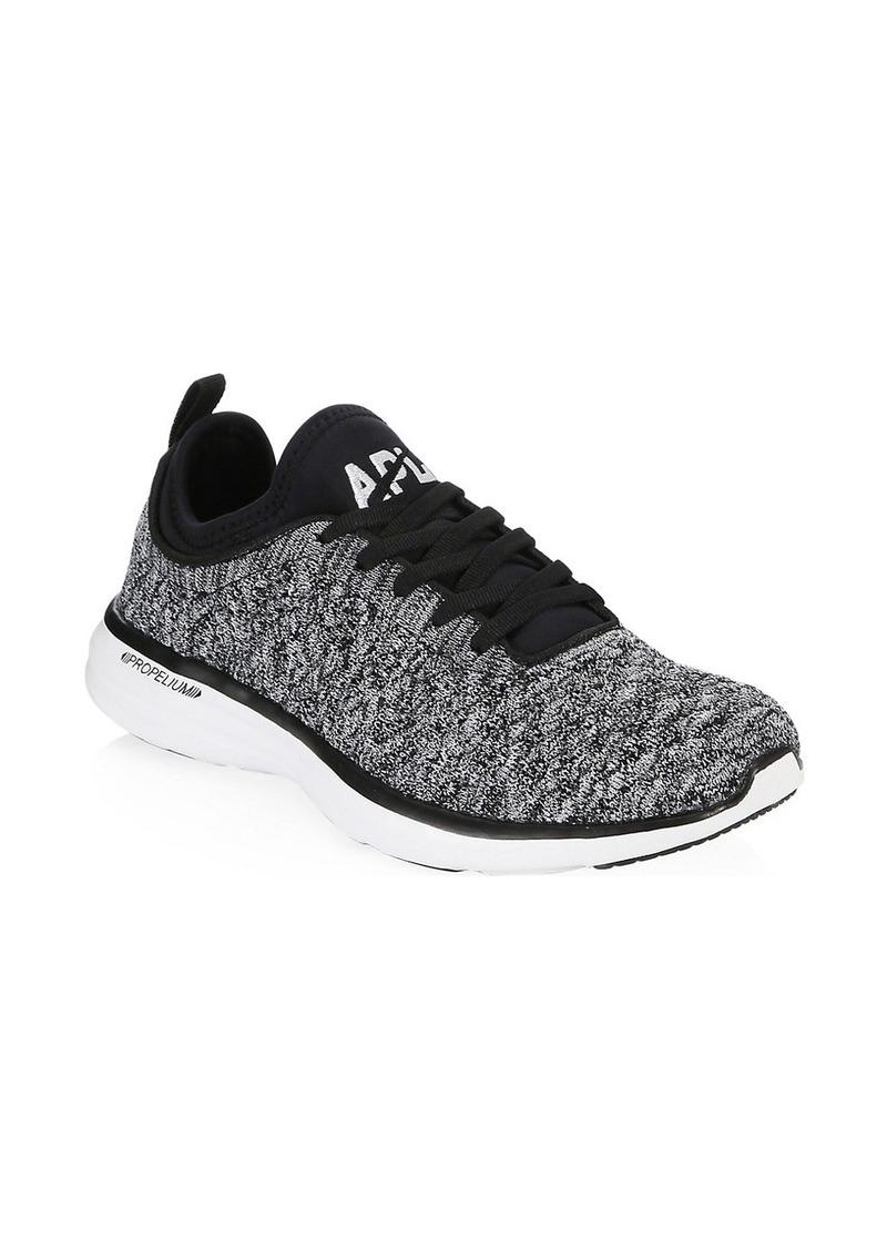 APL Athletic Propulsion Labs Women's TechLoom Phantom Sneakers